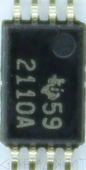 Контроллер TPS2110APWR