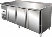 Стол морозильный Koreco GN 2000 BT SB (внутренний агрегат)