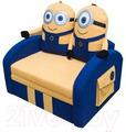 Кресло-кровать М-Стиль Малыши