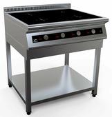 Индукционная плита Кобор I7-4S