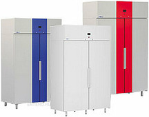 Шкаф холодильный Italfrost S 1400 SN оцинк.
