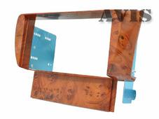 AVEL Переходная рамка AVIS AVS500FR для LEXUS LS-430, 2DIN (#072)