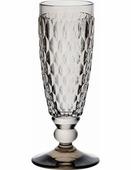 Бокал для шампанского Boston Villeroy & Boch серый