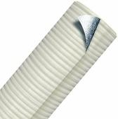 """Отражающая изоляция """"Алюфом ALС-10"""", с фольгой, с клеевым слоем, 1 х 10 м"""