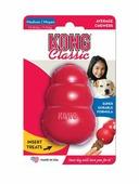 """Игрушка для собак Kong """"Classic"""", средняя, 8,5 х 5,5 см"""