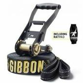 Слэклайн Gibbon Jibline 15m