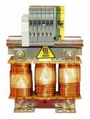 Дополнительное оборудование для приводов Сетевой дроссель 4MH 10A Schneider Electric