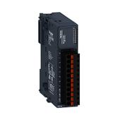 Дискретный модуль расширения тм3- 8 входов пруж клеммы Schneider Electric, TM3DI8G