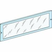 Прозрачная передняя панель 4 модуля Schneider Electric, 03342