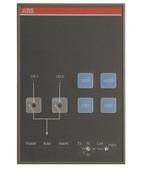 1SDA0 65523 R1 ATS021 Блок автоматического управления переключением источников питания (АВР) ABB, 1SDA065523R1