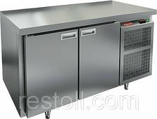 Стол холодильный Hicold GN 11/TN О (внутренний агрегат)