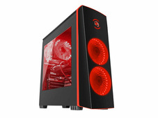 Компьютер Jet Gamer 7R2700D16HD1SD24X166TL2W6