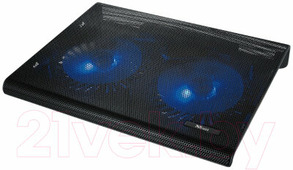 Подставка для ноутбука Trust Azul Laptop Cooling Stand / 20104