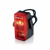 Свет задний Sigma Cubic Flash