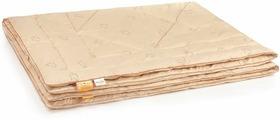 "Одеяло Belashoff ""Караван"", стеганое, цвет: бежевый, 140 х 205 см"