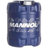 Масло компрессорное минеральное MANNOL Compressor Oil ISO 100 20 л (53733)