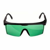 Очки для наблюдения за зеленым лазерным лучом BOSCH (1608M0005J)
