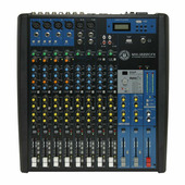 Topp Pro TP MXi1222CFX
