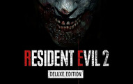 CAPCOM RESIDENT EVIL 2 / BIOHAZARD RE:2 - Deluxe Edition (CAP_5262)