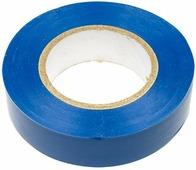 "Изолента ""онлайт"", ПВХ, 19 мм, (рулон 20 м), OIT-B19-20/B, цвет: синий. 19613"