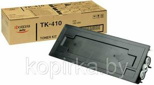 Картридж TK-410 (для Kyocera KM-1620/ KM-1650/ KM-2035)
