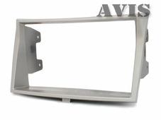 AVEL Переходная рамка AVIS AVS500FR для SUBARU LEGACY, 2DIN (#121)