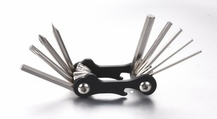 Инструменты для велосипеда Vinca sport VSI 15
