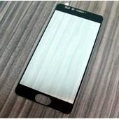для Meizu M5S Защитное стекло Ainy Full Screen Cover 2,5D 0,33 мм черное