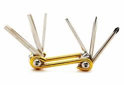 Инструменты для велосипеда Vinca sport VSI 03