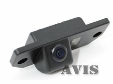 AVEL CMOS штатная камера заднего вида AVIS AVS312CPR (#014) для SKODA OCTAVIA TOUR
