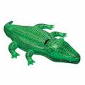 Надувная игрушка Intex Крокодил 168х86см 58546NP