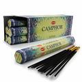 Угольные благовония Hem Incense Sticks CAMPHOR (Благовония камфора Хем), уп. 20 палочек.