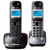 Радиотелефоны DECT Panasonic KX-TG2512RUN