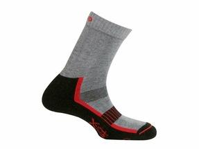 Носки трекинговые Andes (334) (Размер: M (36-40))
