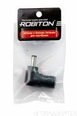 Сменный разъем питания ROBITON NB-MF 5.0x2.5, 10мм BL1