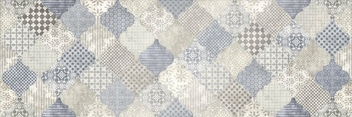 Cersanit Majolica A голубой Вставка 59,8x19,8