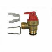 Предохранительный клапан 3 bar Protherm 2000801904