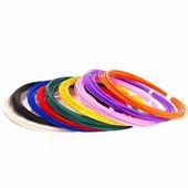 Unid Набор пластика для 3D-ручек, 9 цветов