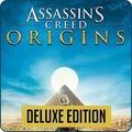 Игра для ПК Uplay Assassin's Creed Origins Deluxe Edition