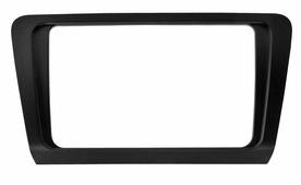 Переходная рамка для установки магнитолы Incar RSC-N08 - Переходная рамка SKODA Octavia (A7) 2014+ 2din (комплект)
