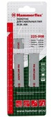 Полотно для сабельных пил Hammer Flex 225-009 S922VF 150x19x0.90мм дерево/металл (2шт) , , шт