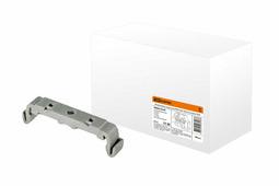 TDM монтажная панель для установки клемм МКМ на DIN-рейку 100 шт SQ0822-0113