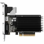 Видеокарта Palit GeForce GT 710 2GB DDR3 [NEAT7100HD46-2080H]
