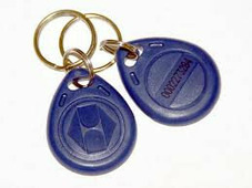 Электронный ключ EM-marine