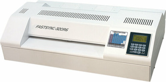 Пакетный ламинатор GMP FastSync-320R6