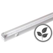 Лидер монтаж Светильник светодиодный для растений PPG T8i-1200 AGRO 15W