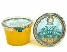 Мед Башкирский цветочный 120 гр