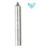Алмазная гравировальная насадка Dremel (9929)