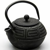Чайник заварочный из чугуна Mayer&Boch МВ 23697 1.5 л.