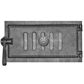 Дверка поддувальная ДПУ-3 Рубцовское литье dpu-3